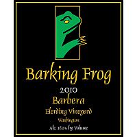 Product Image for 2010 Barbera