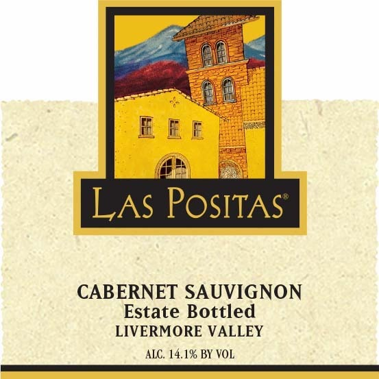 2014 Estate Cabernet Sauvignon