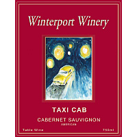 Product Image for Taxi Cab - Cabernet Sauvignon