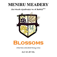 Product Image for NV Blossoms Honeywine (Mead)