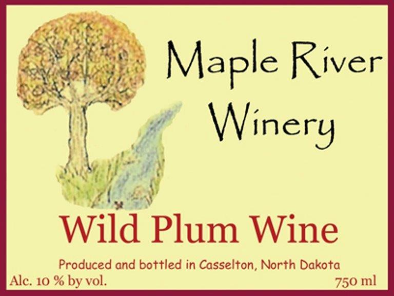 Product Image for Wild Plum Wine