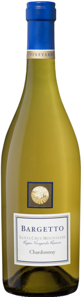 2018 Bargetto Winery Regan Vineyards Reserve Chardonnay