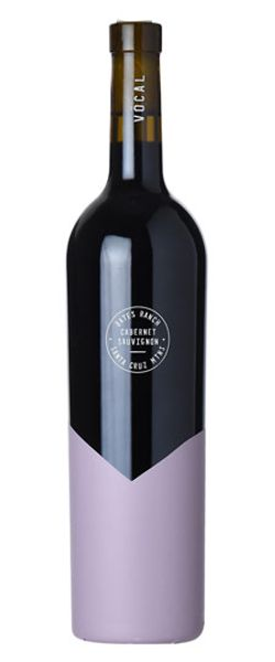 2017 Vocal Wines Bates Ranch Cabernet Sauvignon