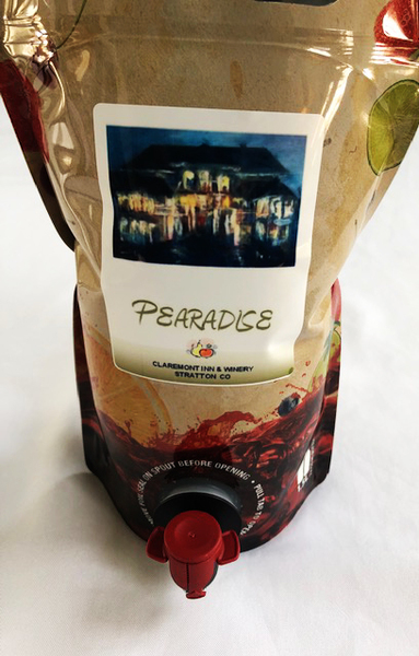 2020 Pearidise in a 1.5 Litre Pouch
