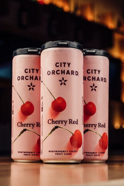 Cherry Red 4-Pack