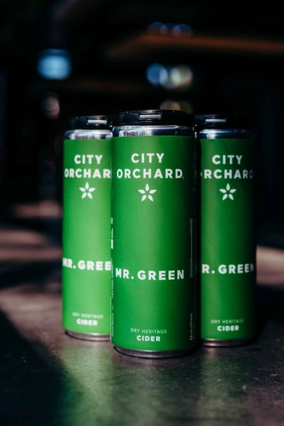 Mr. Green 4-Pack