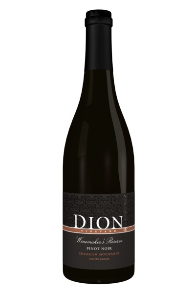 Product Image - 2016 Winemaker's Reserve Pinot Noir