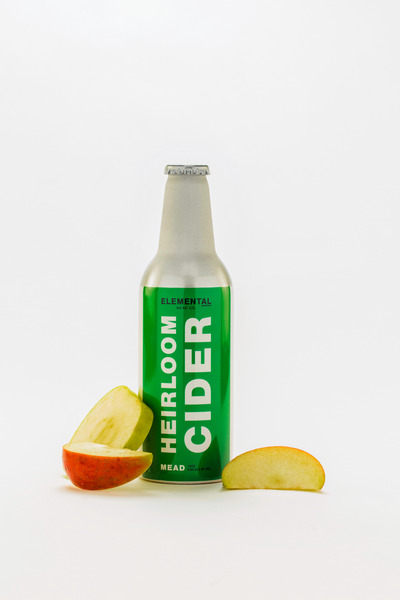 Product Image for Heirloom Cider Mead