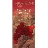 2016 Cranberry Whistle
