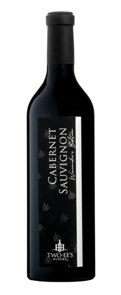 2017 Cabernet Sauvignon - Winemaker's Edition