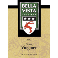 Product Image for 2012 Viognier