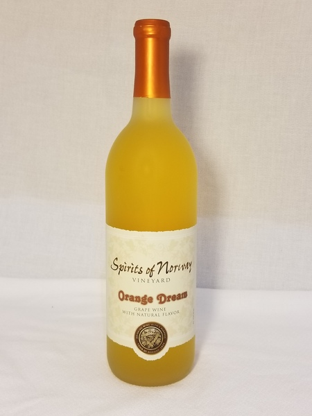 Product Image for 2017 Orange Dream