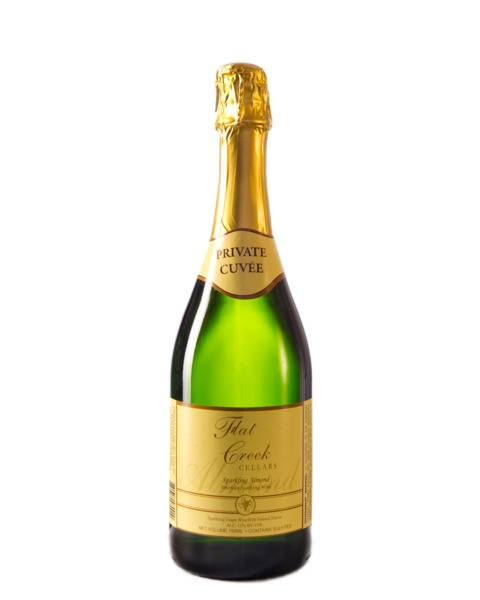 Product Image for NV Flat Creek Cellars Sparkling Almond