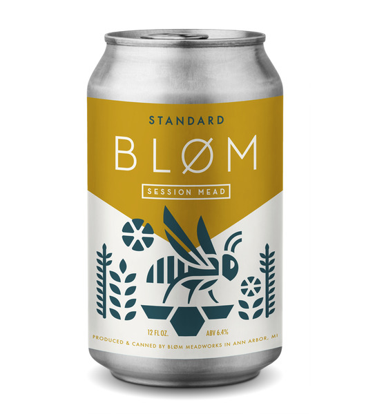 Product Image for 2019 Standard - 4pk cans