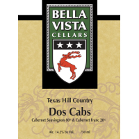 Product Image for 2012 Dos Cabs