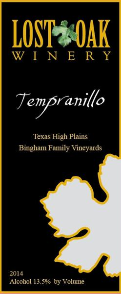 Product Image - 2017 Tempranillo