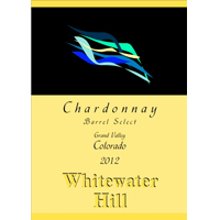 Product Image for 2018 Barrel Select Chardonnay