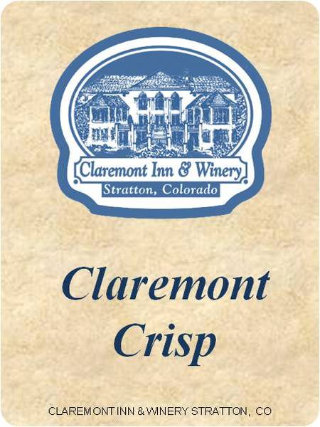 Product Image for 2015 Claremont Crisp