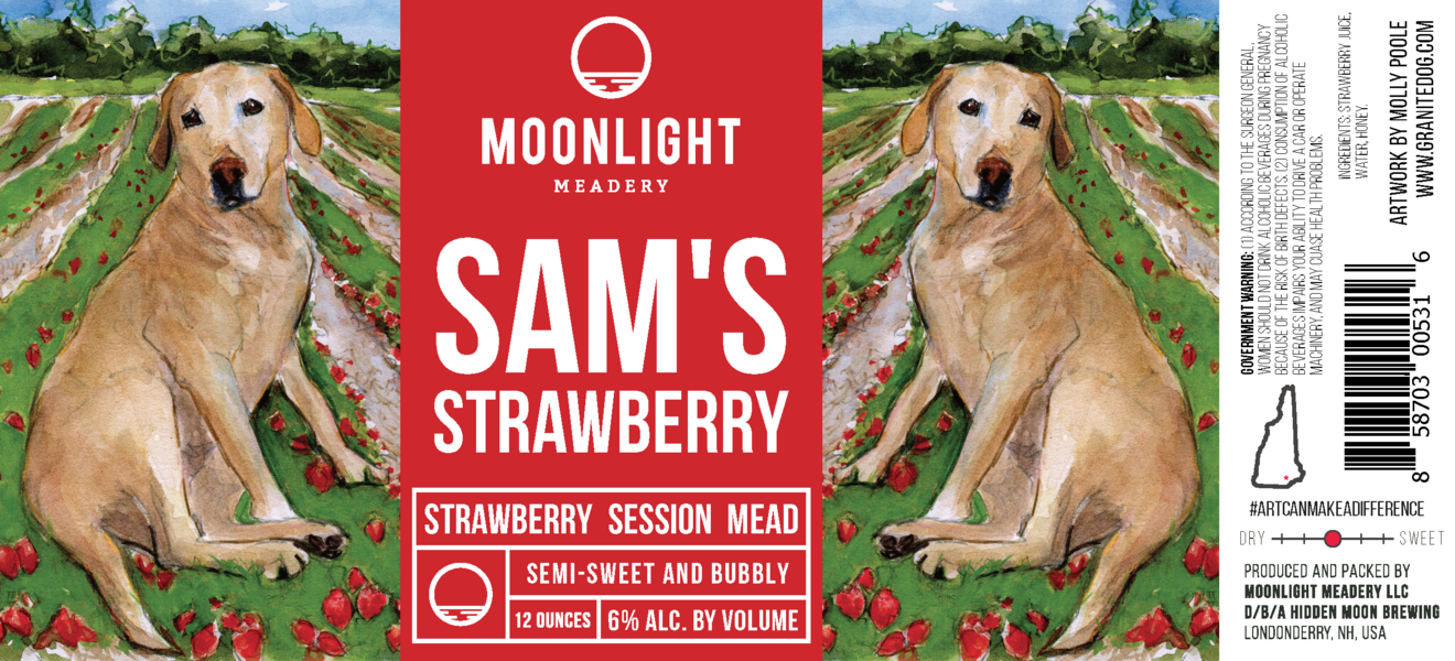 Product Image for 2019 Sam's Strawberry