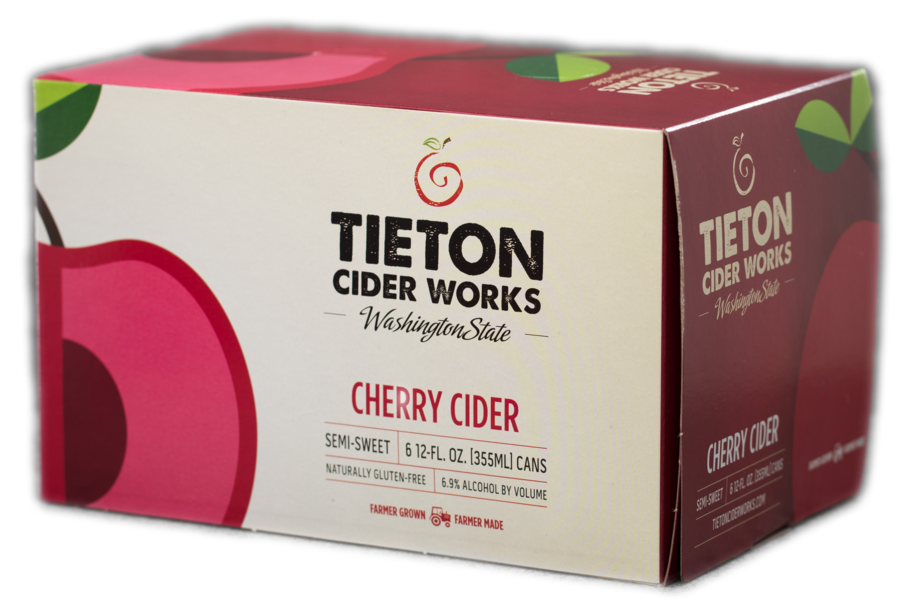 Product Image for Cherry Cider