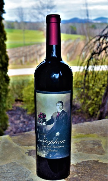 Product Image for 2016 Stephan Cabernet Reserve