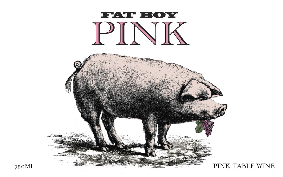 Product Image for Fat Boy Pink