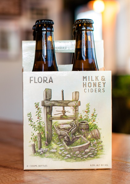 Product Image for 2018 Flora