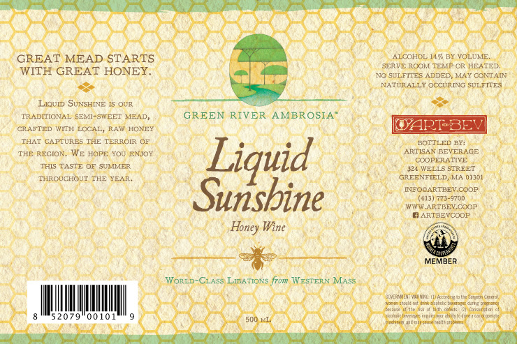 Product Image for 2018 Liquid Sunshine