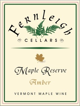 2016 Maple Reserve- Amber