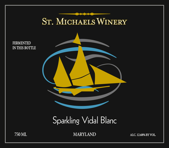 Product Image for Sparkling Vidal Blanc
