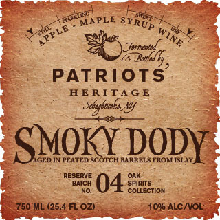 Product Image for Smoky Dody