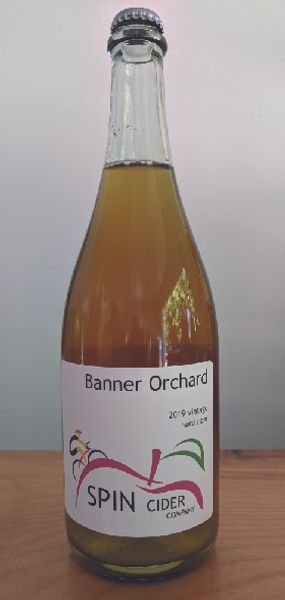 2019 Banner Orchard