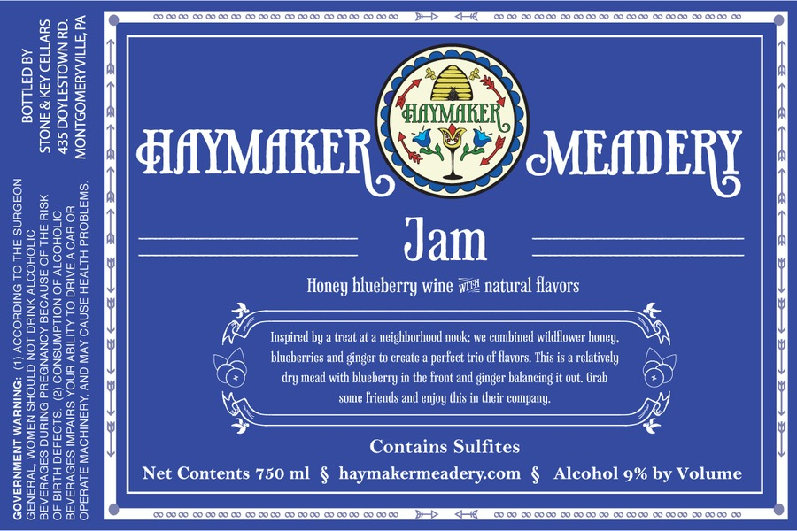 Product Image for Jam
