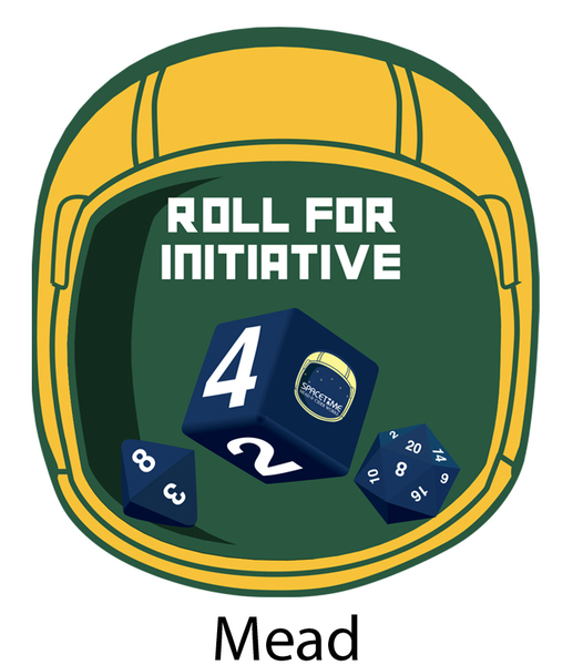 2020 Roll for Initiative