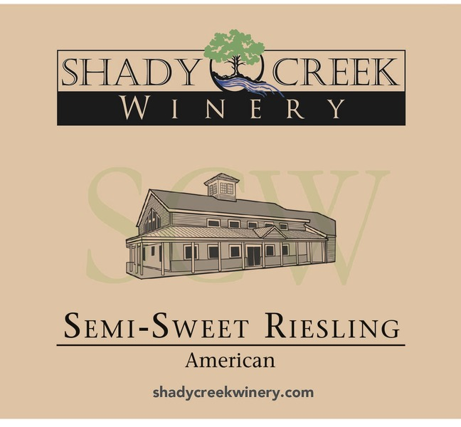 Product Image for 2017 Sweet Riesling
