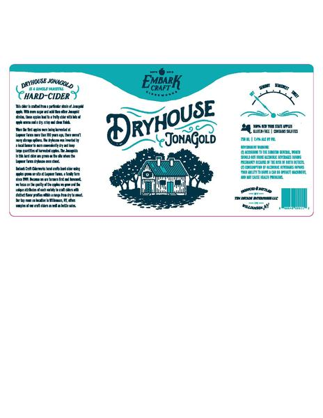 Product Image for 2017 Dryhouse Jonagold
