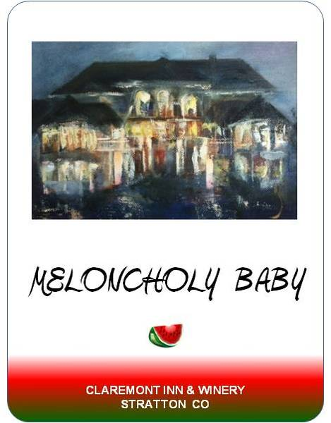 Product Image for 2017 Meloncholy Baby