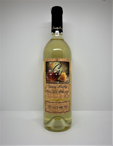 Product Image for 2019 Honey Mead