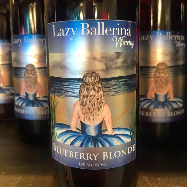 Product Image for 2018 Blueberry Blonde