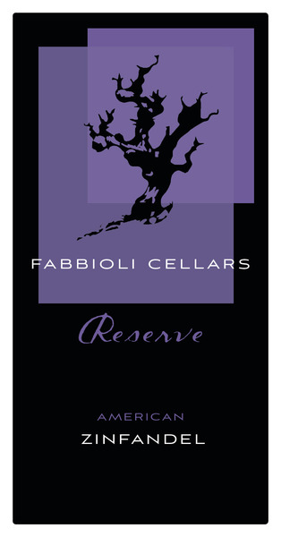 Product Image for 2015 Reserve Zinfandel