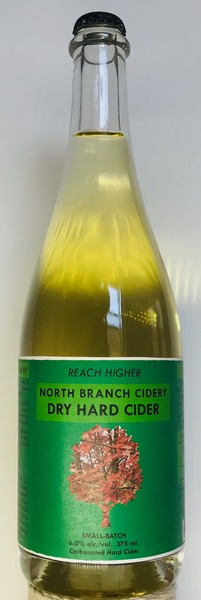 2018 North Branch Cider - Dry