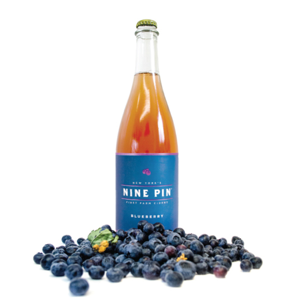 Blueberry Bottle (FREE shipping on orders 6+ any bottles)