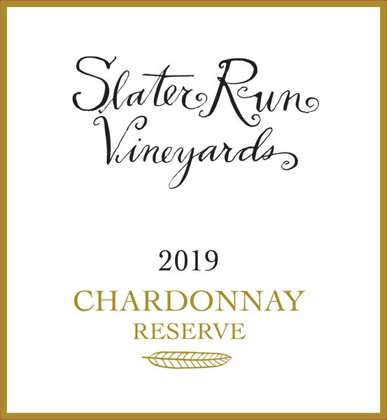 2019 Chardonnay oaked Private Reserve