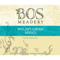 Product Image for 2013 Wildflower Mead