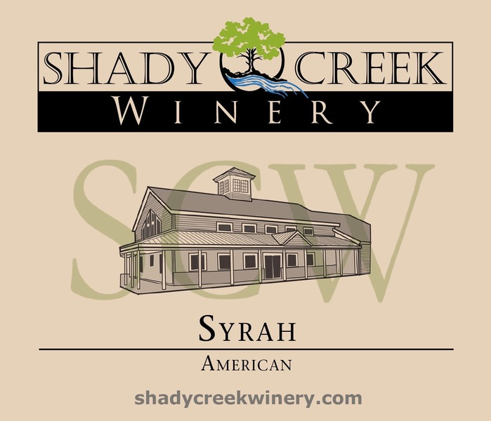 Product Image for 2017 Syrah