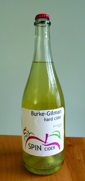 Product Image for 2018 Burke-Gilman Hard Cider