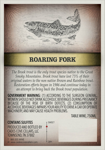 Product Image for 2018 Roaring Fork