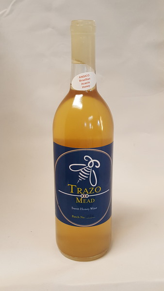 2019 Brazilian Acacia Honey Mead