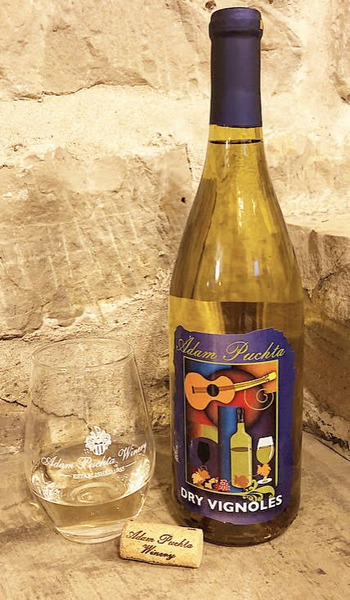 Product Image - Dry Vignoles