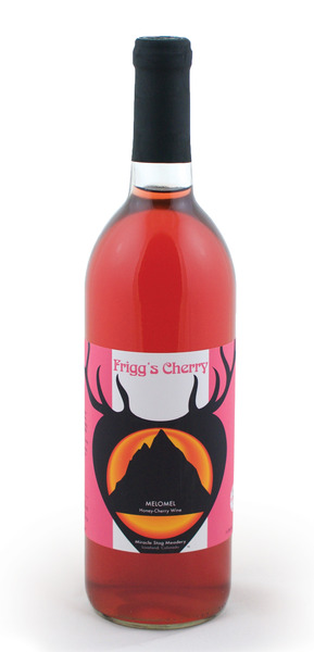 2019 Frigg's Cherry Melomel